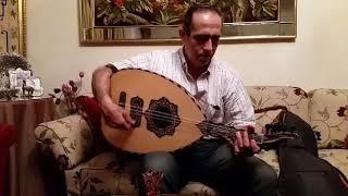 Oud Mahmud Mostafa Sheesham