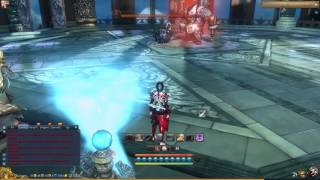 Blade & Soul Mushin Tower 5F,6F,7F- Assassin (sin) Perma stealth Gameplay PT