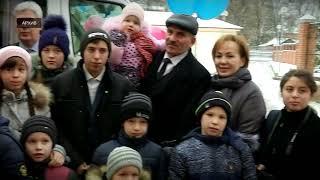Губернатор Тверской области потребовал ускорить работу по оказанию помощи многодетным семьям