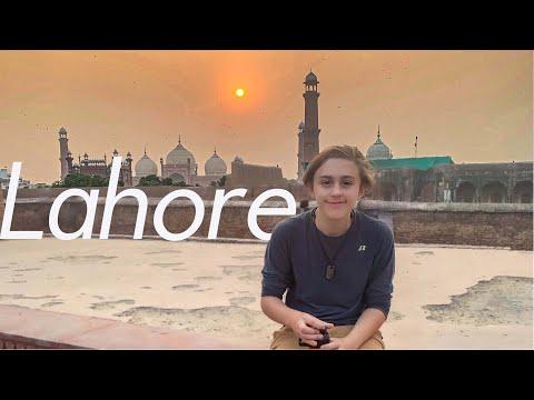 American Family Travel in Lahore, Pakistan (Lahore Lahore aye.)