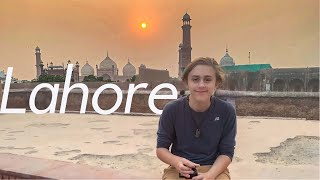 American Family Travel in Lahore, Pakistan (Lahore Lahore aye.)