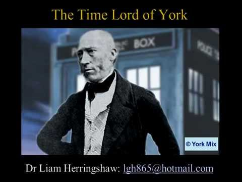The Time Lord of York