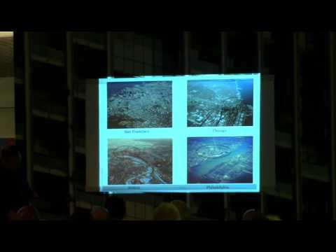 Jason Barr Book Talk: Building the Skyline: The Birth and Growth of Manhattan's Skyscrapers