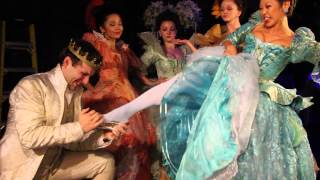 Act II in Two Minutes | Rodgers + Hammerstein