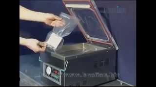видео аппарат для упаковки