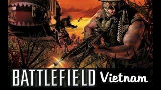 Battlefield Vietnam - Single Player Gameplay