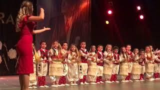 2018 Sevgi Durağı Anaokulu Yıl Sonu Gösterisi - Andımız