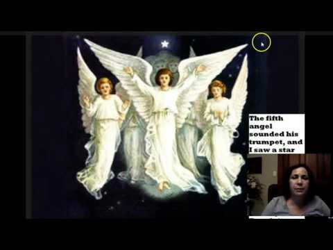 MUST WATCH!!  STARS ARE ANGELS, ANGELS ARE WATCHERS ILLUMINA