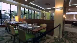 Discover Hilton Garden Inn Moscow New Riga