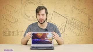 экспресс-обзор ноутбука ASUS Zenbook UX330UA FC021T