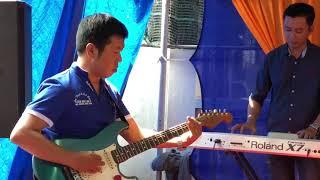 Hòa Tấu Rock Bốc Lữa - Band nhạc Vũng Tàu