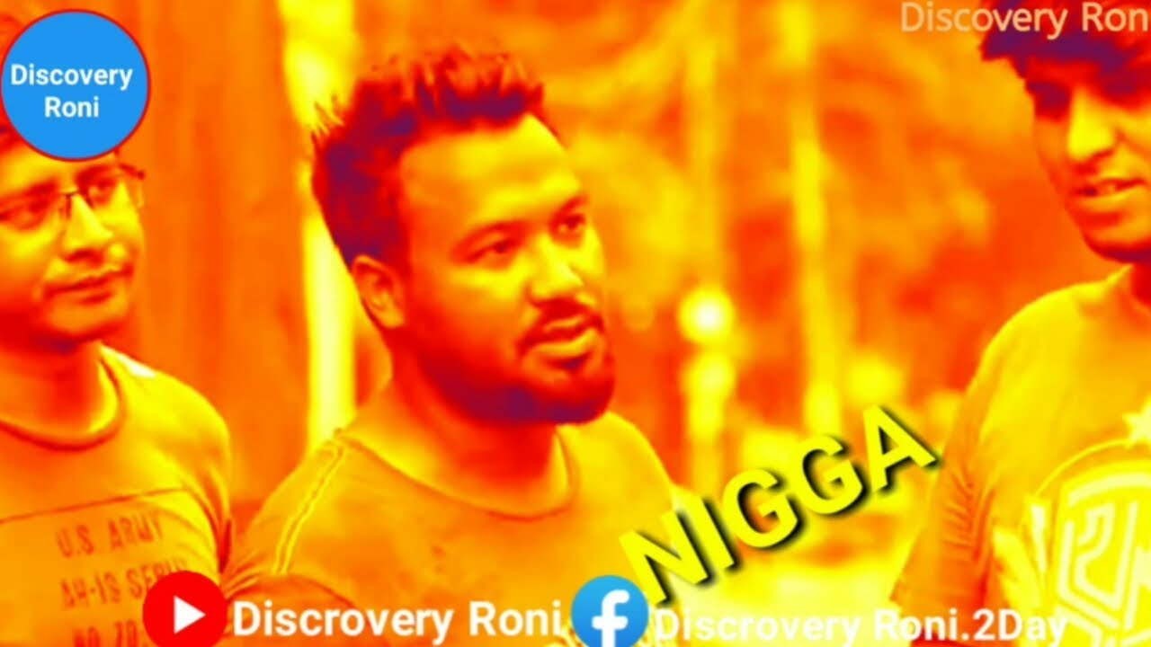 Bangla NIGGA Video Ep-03 | Bachelor Point Memes | Kabila New Nigga Video 2020 | Discovery Roni