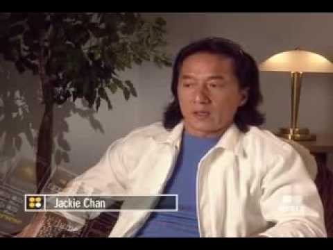 Jackie Chan Talks About Brett Ratner