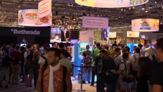 Game Informer Tours Gamescom 2013