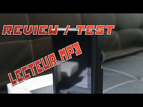 LECTEUR MP3 HIFI - IHAPER