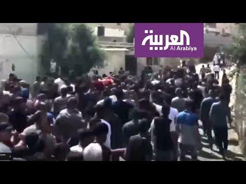 الأقصى في جمعة الغضب... قتلى وجرحى برصاص الاحتلال  - نشر قبل 14 ساعة