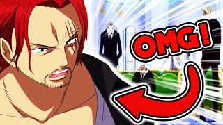 WTF!! ODA hat es getan 😱 One Piece 907 Spoiler