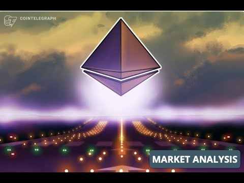 Breakout Iminant! Bull RUN for Ethereum, ETH BTC Price Prediction Targets & Analysis May 18th 2020 8