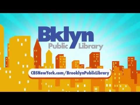 Brooklyn Public Library Summer Reading Program