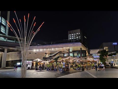 Live Tokyo Evening