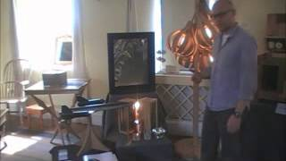 Ewan Ogilvie | Furniture Design Course | Chippendale School Of Furniture