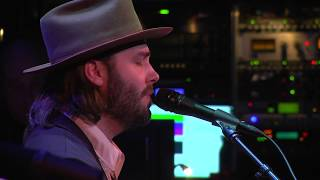 Website: http://www.lordhuron.com/ More from this week's show: http...