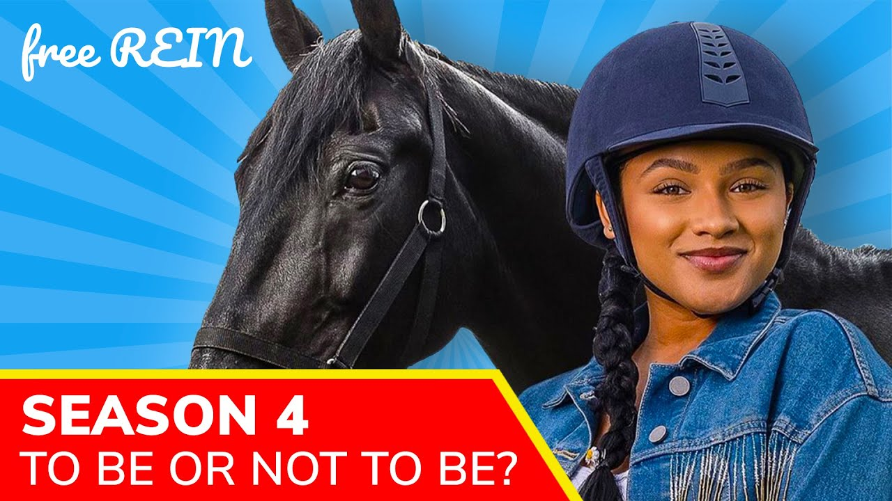 Free Rein Season 4 renewal is expected by Netflix for Summer 2020  Will Zoe  return to the UK?