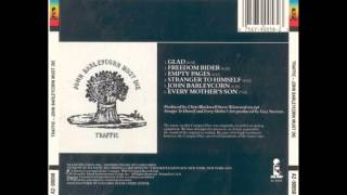 Traffic - John Barleycorn Must Die 1970 (Full Album)