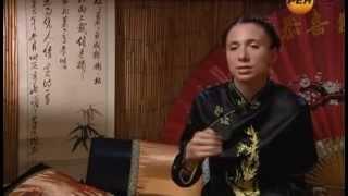 Iliqchuan в передаче 'Эликсир Молодости'