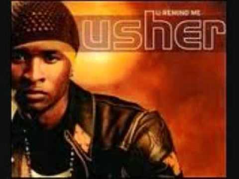 Usher - You remind me