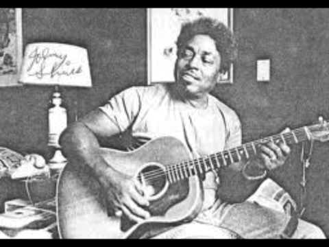 Johnny Shines-Pony Blues