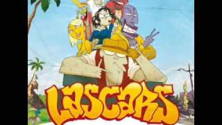 [BO, LES LASCARS] 04 Lord Kossity & Lucien Papalu - Cartoon