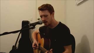 Dean Lewis - Waves (Acoustic Cover)