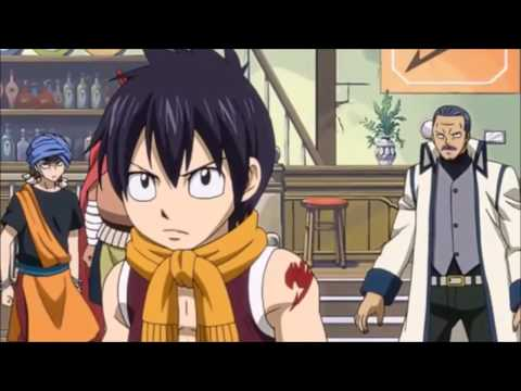 Fairytail AMV Romeo   The Dog Days Are Over