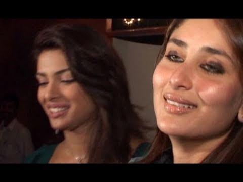 Kareena's comment hurts Priyanka thumbnail