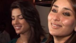 Kareena's comment hurts Priyanka
