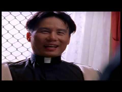 B.D. Wong Versus Luke Perry