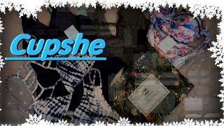 The Best Christmas gift !!! Лучший НОВОГОДНИЙ ПОДАРОК / Cupshe / Не могу ОПРЕДЕЛИТЬСЯ ))