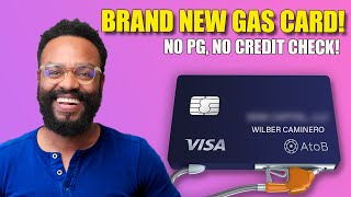 Gas Card, No PG, and no Credit Check!   Say Goodbye to WEX   Business Credit   Net 7 account   BCV