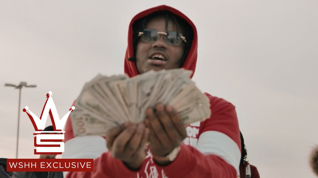 Tee Grizzley x BandGang 'Straight To It' (WSHH Exclusive - Official Music Video)