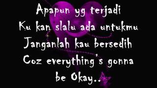Download Ya Sudahlah - Bondan Prakoso & Fade 2 Black (Lyric)