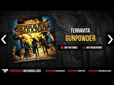 Terravita - Gunpowder [Firepower Records - Dubstep]