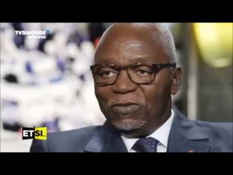 #Gabon - Guy Nzouba Ndamba sur TV5   Ali Bongo n