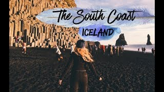Iceland South Coast Tour - Rainbows, Waterfalls & Black Sand Beach