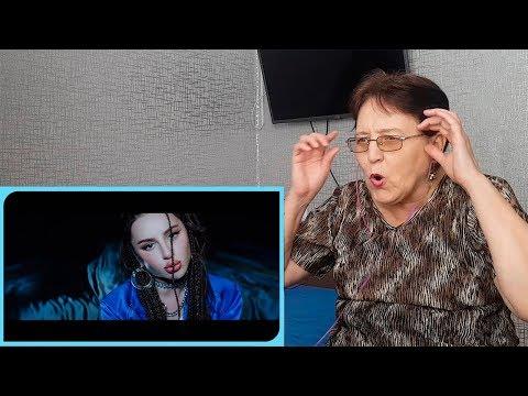 ARTIK \u0026 ASTI - Девочка танцуй (Official Video) реакция