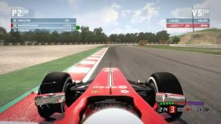 Formula 1 2013 : Corrida Japão #32