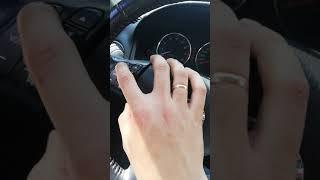 Как подключить кнопки на руле к китайской магнитоле Мазда 6 gg.