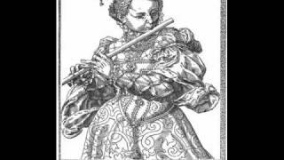 Tomas Flegr plays Pavane de Spanje by Pieter De Vois