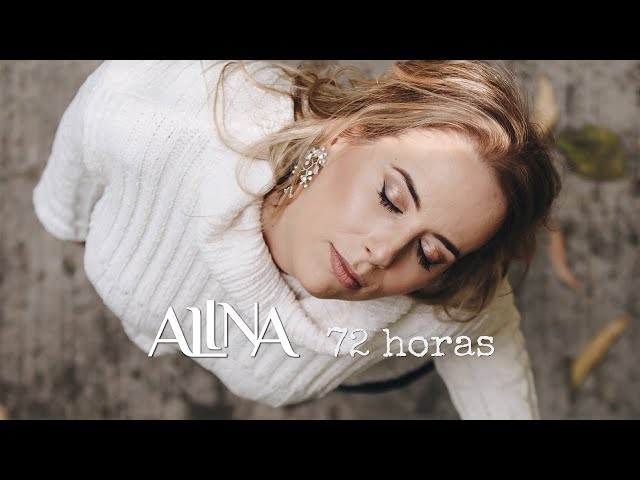 Alina - 72 horas (Audio Oficial)