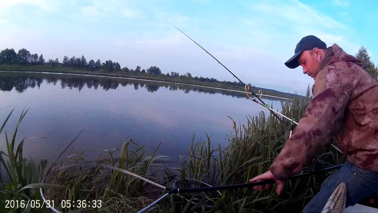 все о результативной рыбалке